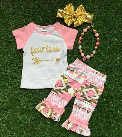 Fearless 2pc set