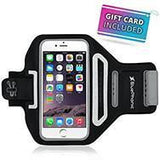 Bluephonic Armband for Iphone