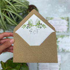 Hothouse Envelope Liners