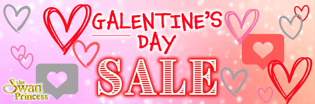 Galentine's Day Sale