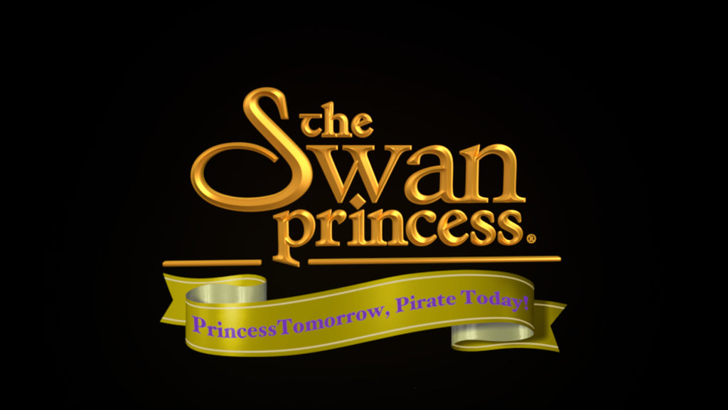 The Swan Princess app and the new movie