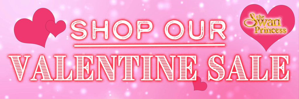 Valentines Day Sale!
