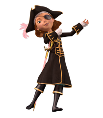 Pirate Alise