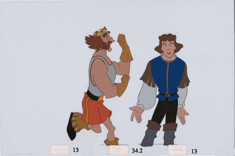 Art Cel Rothbart (Sequence 13-34.2)