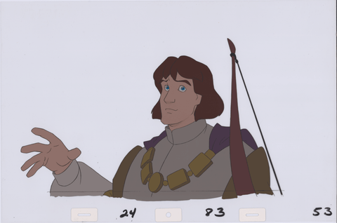 Art Cel Derek (Sequence 24-83)