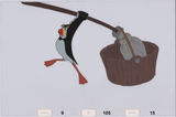 Art Cels Puffin (Sequence 9-105)