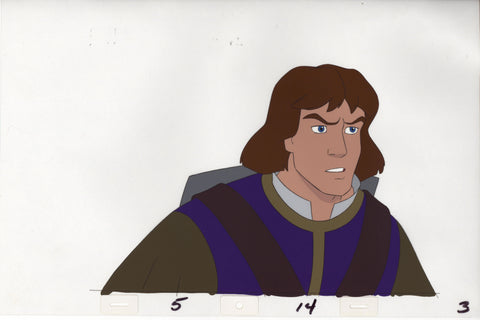 Art Cel Derek (Sequence 5-14)