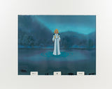 Princess Odette Art Cel