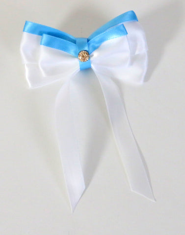 Princess Odette Hair Bow