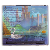 The Swan Princess Soundtrack CD