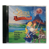 Secret of the Castle Soundtrack CD