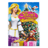 DVD Swan Princess Christmas