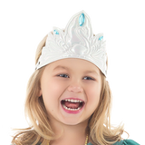 Crown for Child Princess Odette