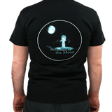 Haunted by the Moon T-shirt