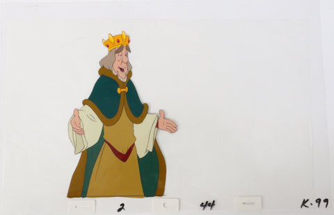 King William Art Cel