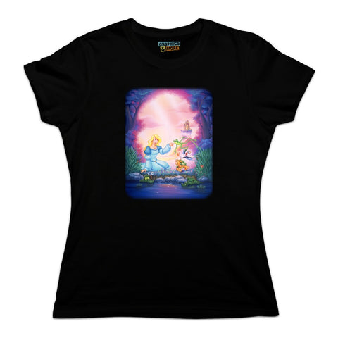 Women's Odette and Friends T-shirt