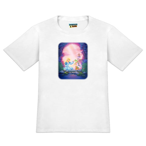 Men's Odette and Friends T-shirt