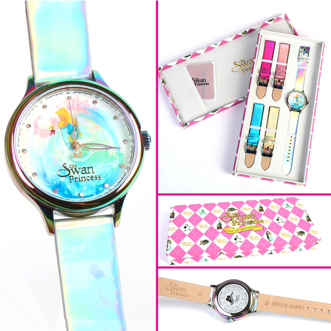 Limited Edition Odette Transformation Watch