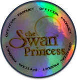 Official Swan Princess Merchandise