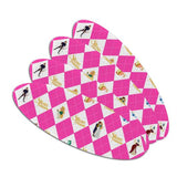 Oval Nail File