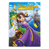 Princess Tomorrow, Pirate Today DVD
