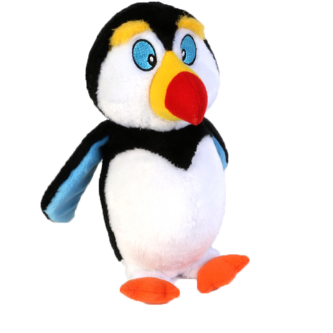 Puffin Plush Toy
