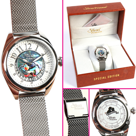 Limited Edition Puffin Watch