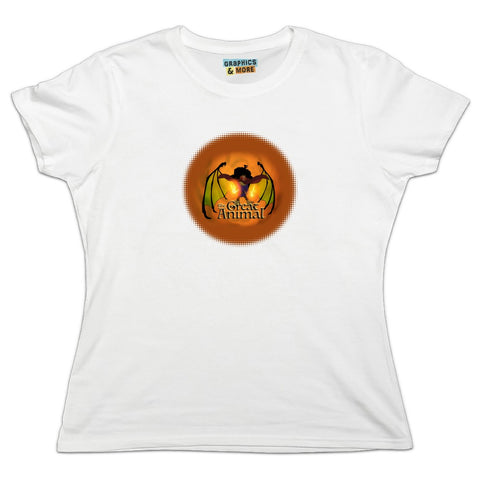 Women's Great Animal T-shirt