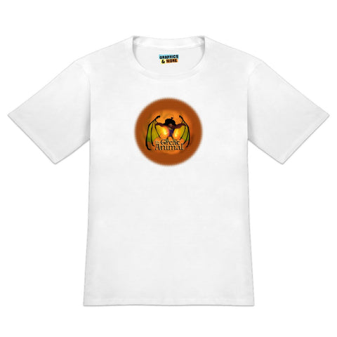 Men's Great Animal T-shirt