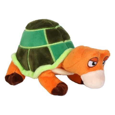 Speed Plush Toy