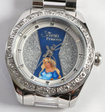 Swan Princess Limited Edition Watch