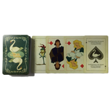 Swan Princess Playing Cards