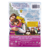 A Royal Family Tale DVD