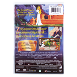 The Mystery of the Enchanted Treasure on DVD