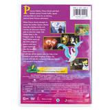 The Secret of the Castle DVD