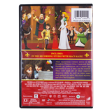 Royally Undercover DVD