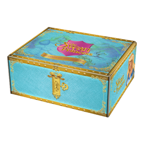 Swan Princess Mystery Box