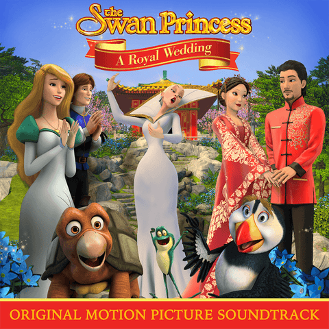 Ru and Mei Li - Swan Princess Song Download