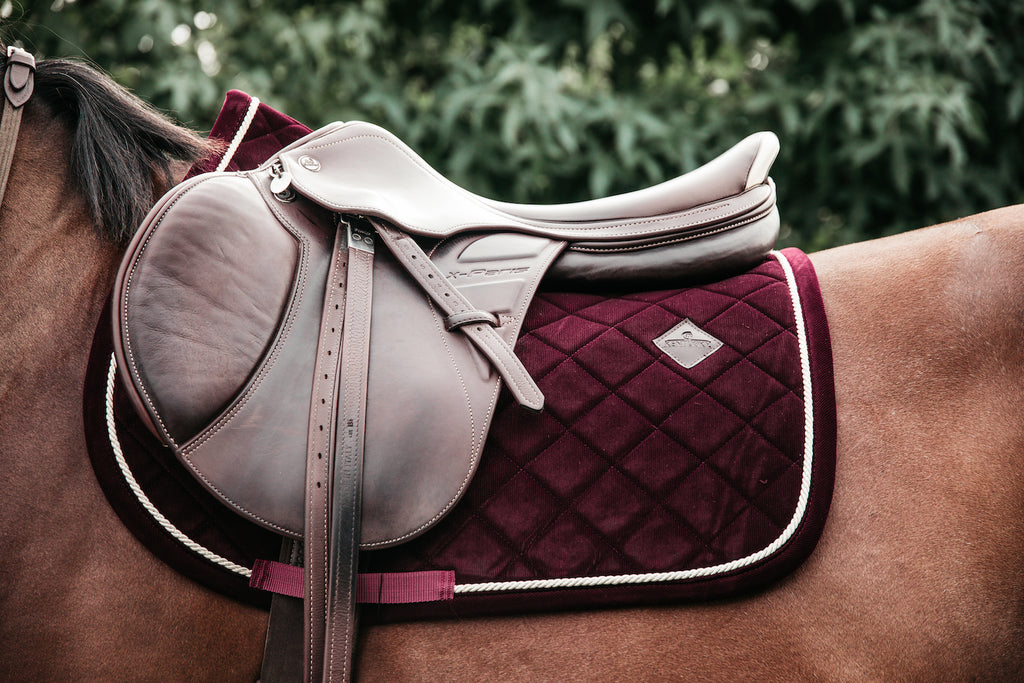 The Most Fun And Unique Saddle Pads