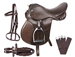 find the best saddle