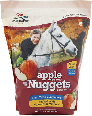 The Most Popular Horse Treats