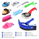 Grooming Set - HorseCare Shop