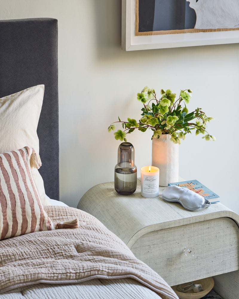 Decorating Tips | How to Turn Your Bedroom into a Calming Oasis