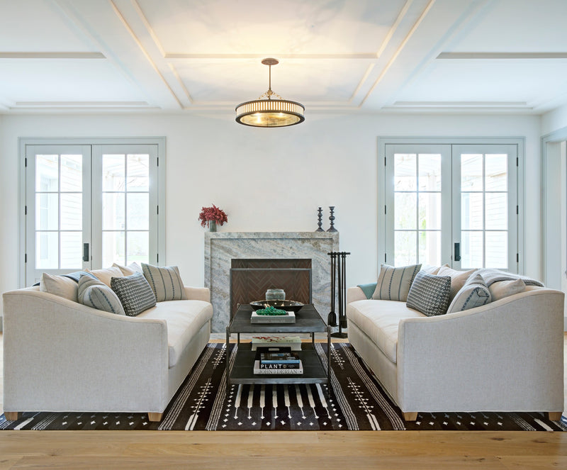 Home Tour | Stately Charm on Nantucket Island