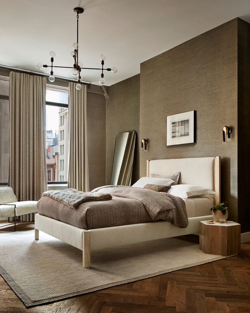 Creating a Serene Bedroom Escape