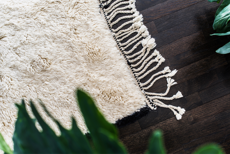 Selecting the Perfect Rug for Your Home with Beni Rugs