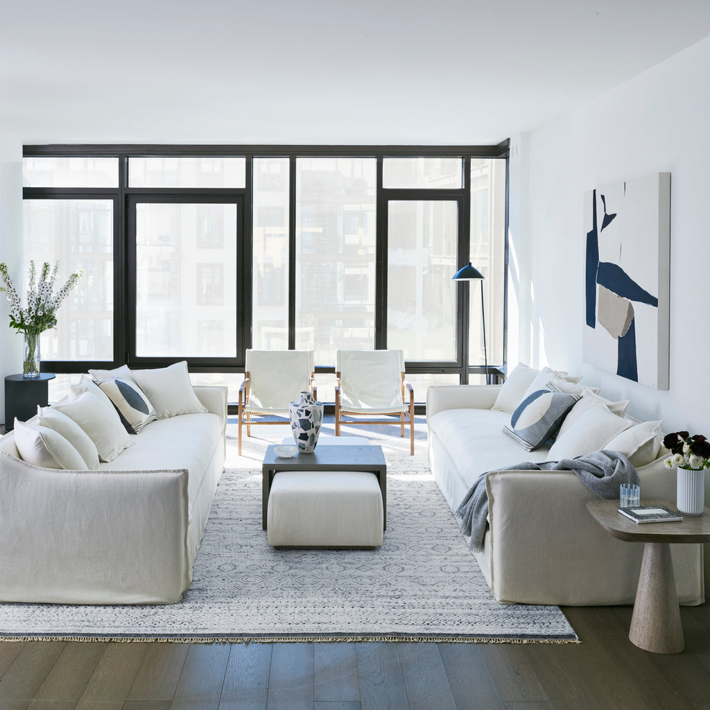 Maiden Home's White Room Decorating Tips