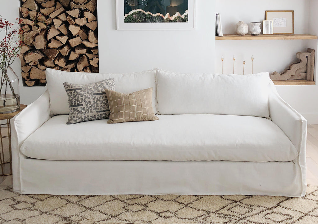 Maiden Home House Seven Design Dune Sofa