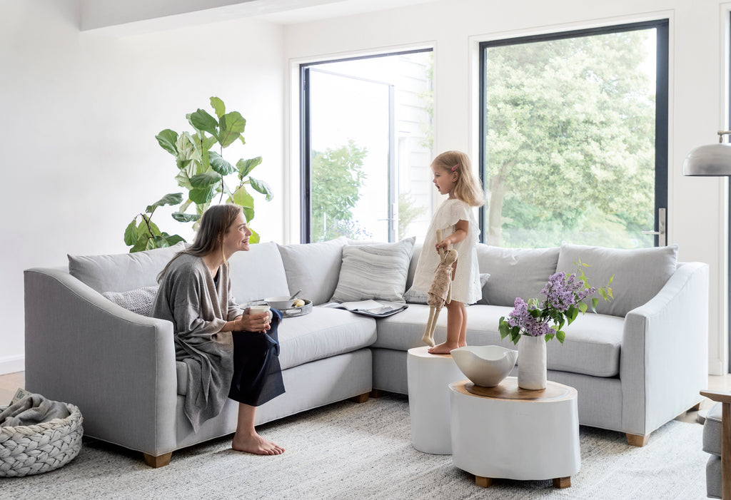 Maiden Home best family friendly furniture