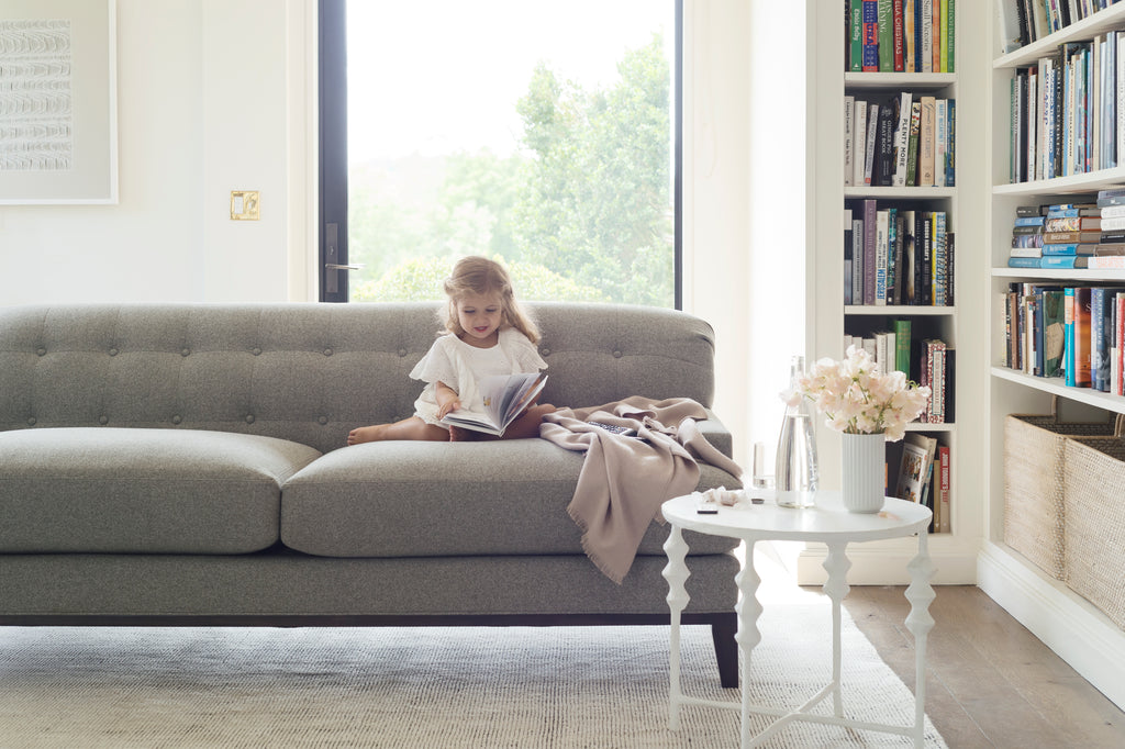 Maiden Home family friendly furniture non-toxic